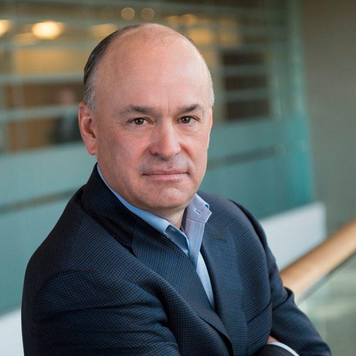 PTC's President and CEO Jim Heppelmann