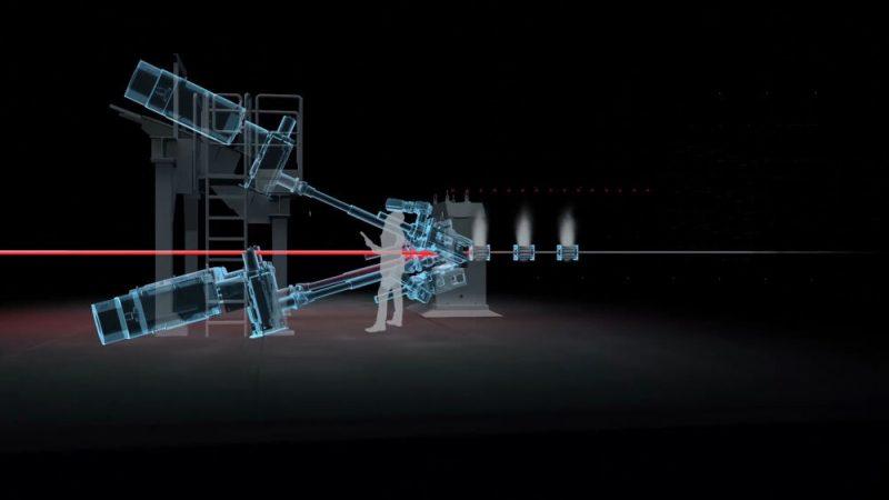 Steel treatment for the future: XTP เทคโนโลยีสำหรับเหล็กเพื่ออนาคต