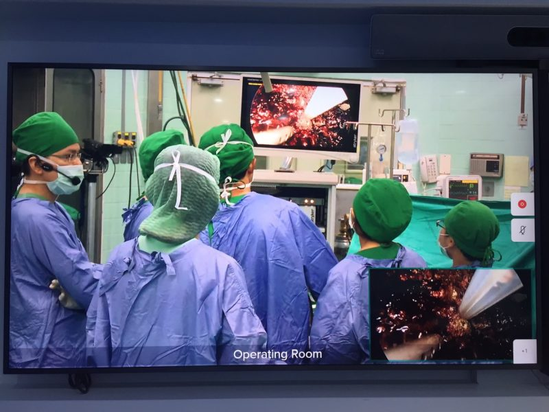 ศูนย์พัฒนาเทคโนโลยีแพทยศาสตรศึกษา