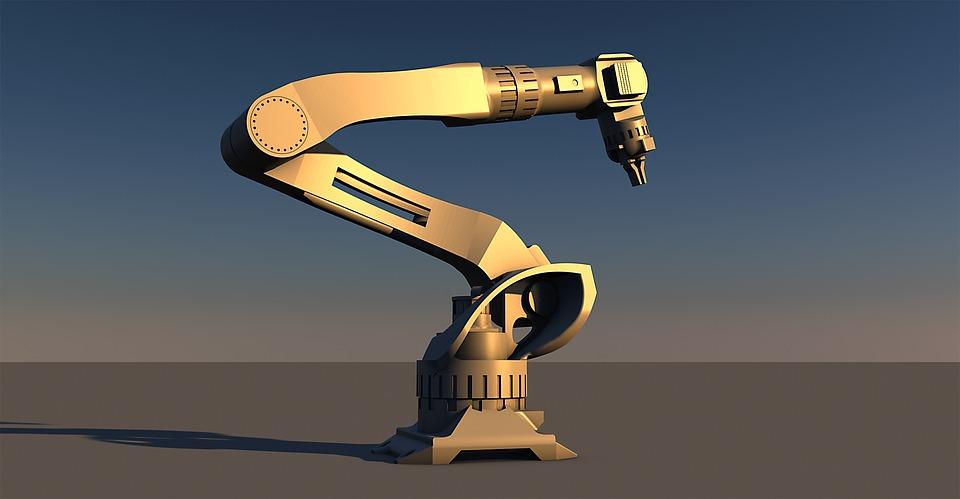 การนำเทคโนโลยีหุ่นยนต์มาใช้เพื่อกระตุ้นความก้าวหน้าในอุตสาหกรรมระบบอัตโนมัติ