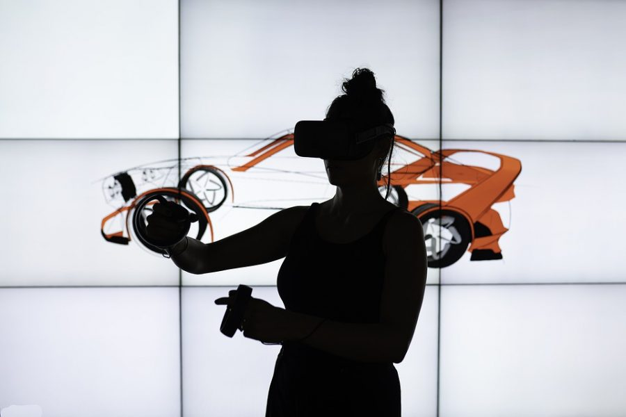 'Connected Worker' รวมเทคโนโลยี AI และ VR ช่วยแก้ปัญหา 'ทักษะแรงงานสูญหาย' ได้อย่างไร