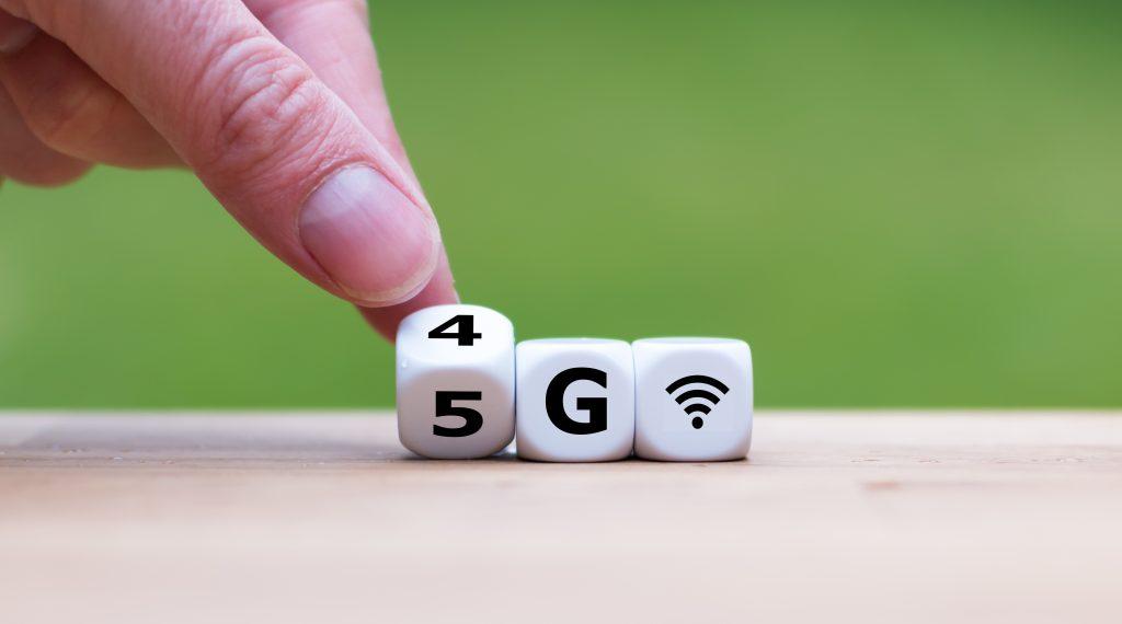 คาดยอดผู้ใช้ 5G ทั่วโลกแตะ 2.6 พันล้านรายภายในสิ้นปี 2568