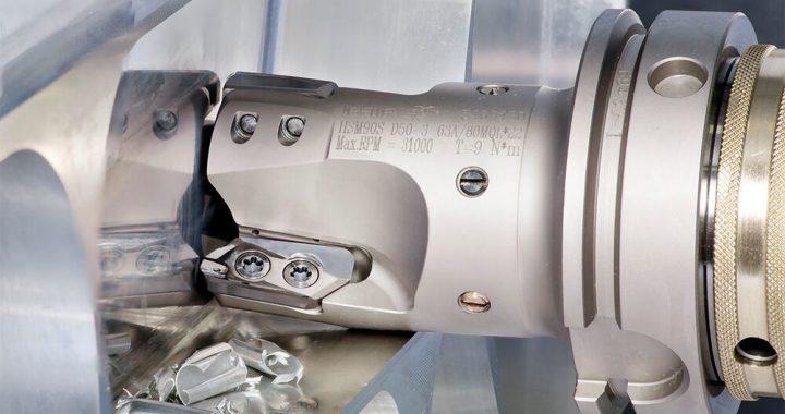 Aerospace in focus: Cutting tools สำหรับอากาศยาน