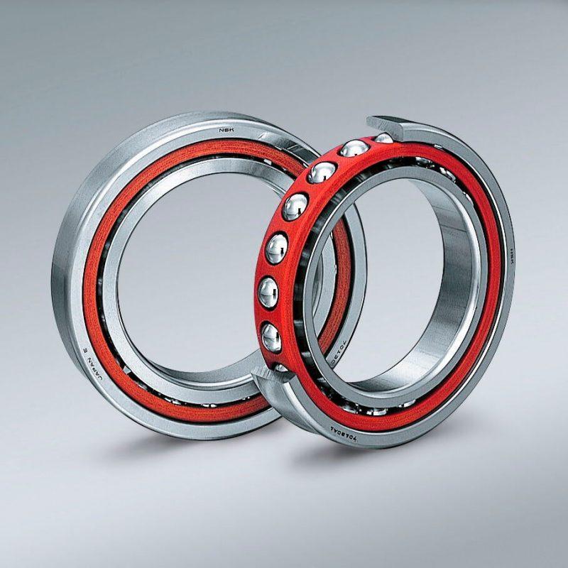 New bearings bring savings: แข็งกว่าก็ประหยัดได้มากกว่า