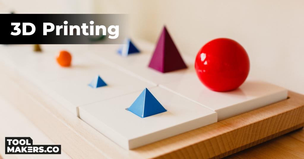 3D Printing กับการทดสอบความทนทานในวัสดุแบบต่างๆ