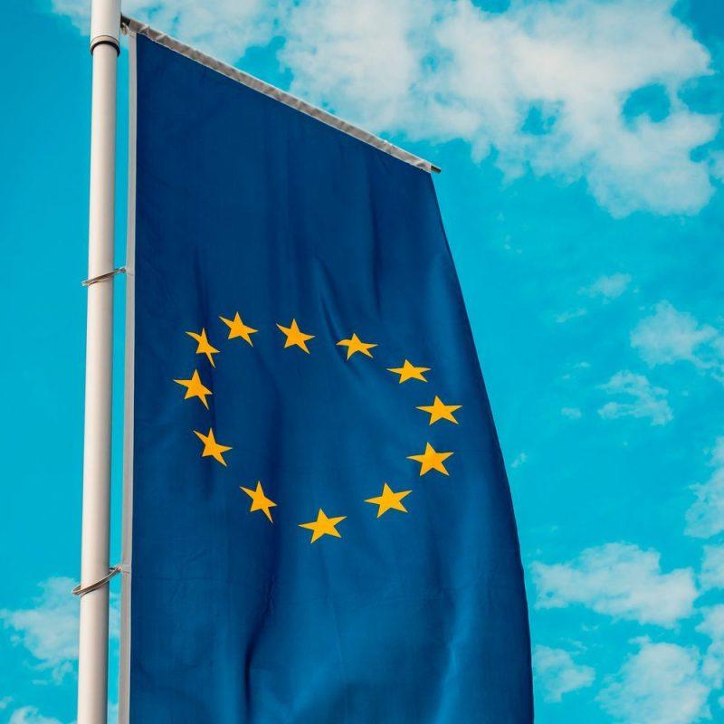 แผ้วทาง กม. ร่วมกำหนดอนาคตดิจิทัลของยุโรป