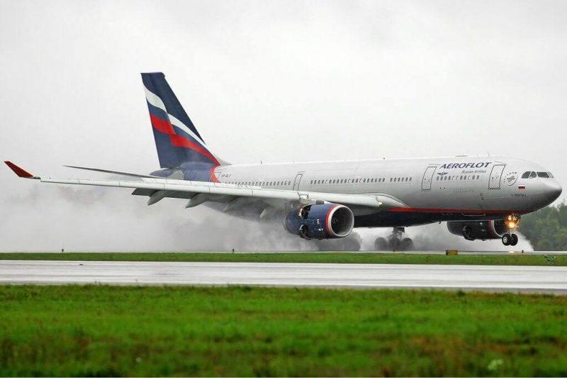 Aeroflot-Airbus-A330