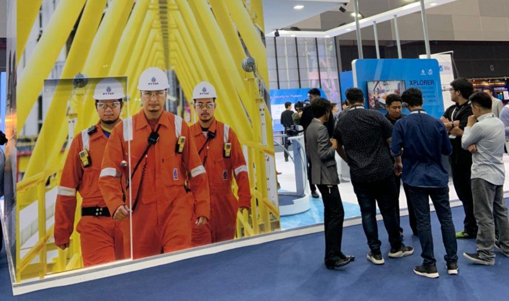 """ฟิวเจอร์ เอนเนอร์ยี่ เอเชีย 2020 """"Energy For Allพลังงานเพื่อทุกคน"""""""