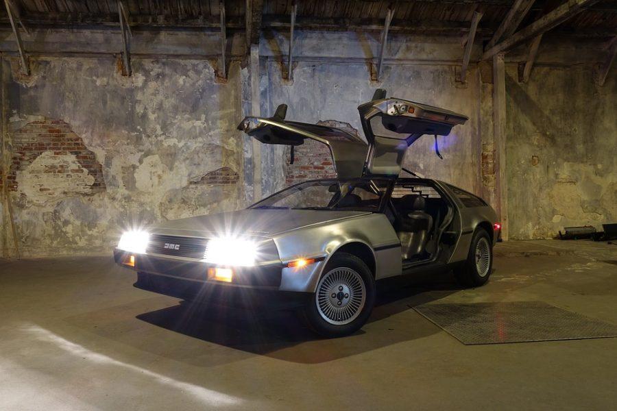 ตลาด AI ในอุตสาหกรรมยานยนต์จะโต 1200% ในอีก 6 ปีข้างหน้า