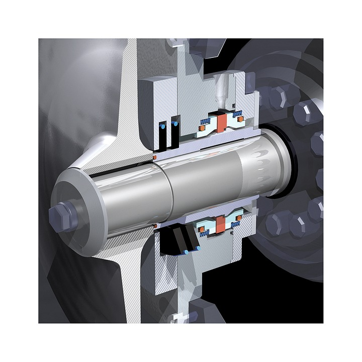 Machine tool_Drive Technology