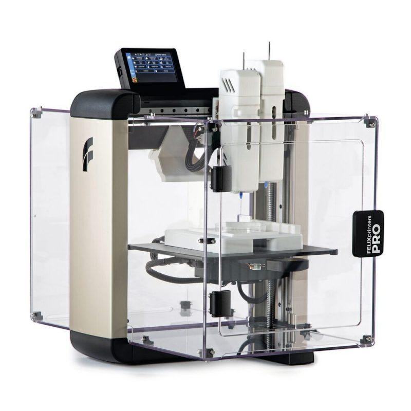 Felix Bio Printer | เครื่องพิมพ์ชีวภาพใหม่ล่าสุดจาก Felix