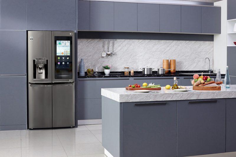 LG Smart Home