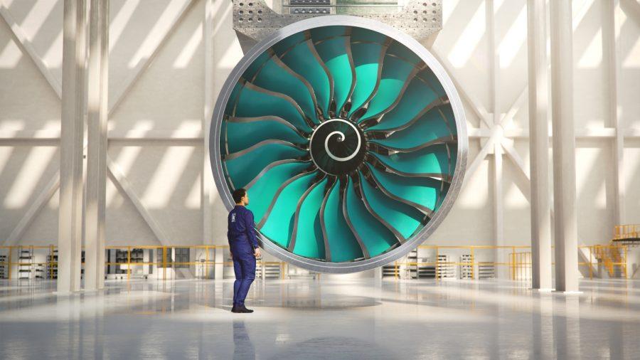 Rolls-Royce UltraFan