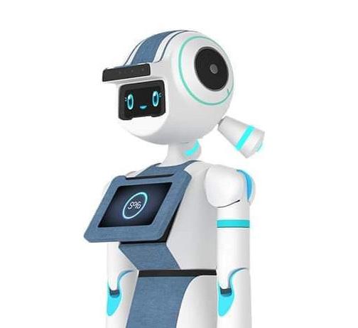 'ฟีโบ้' ส่งมอบ 'ฟาโก้' แก๊งหุ่นยนต์สู้โควิด | FIBO AGAINST COVID: FACO