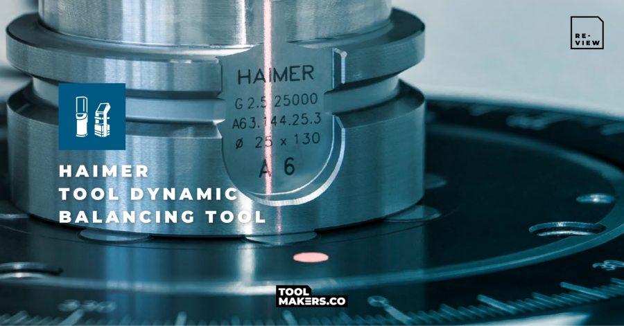 Haimer Balancing Tools_Cover