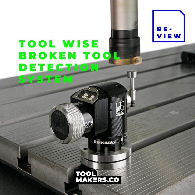 Toolwise_Renishaw Tools