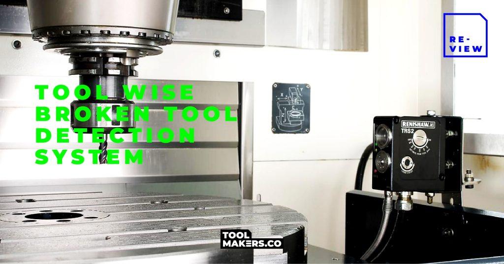 Tool Wise Broken Tool Detection System | ระบบตรวจจับทูลหักทูลสึกในเครื่องจักร