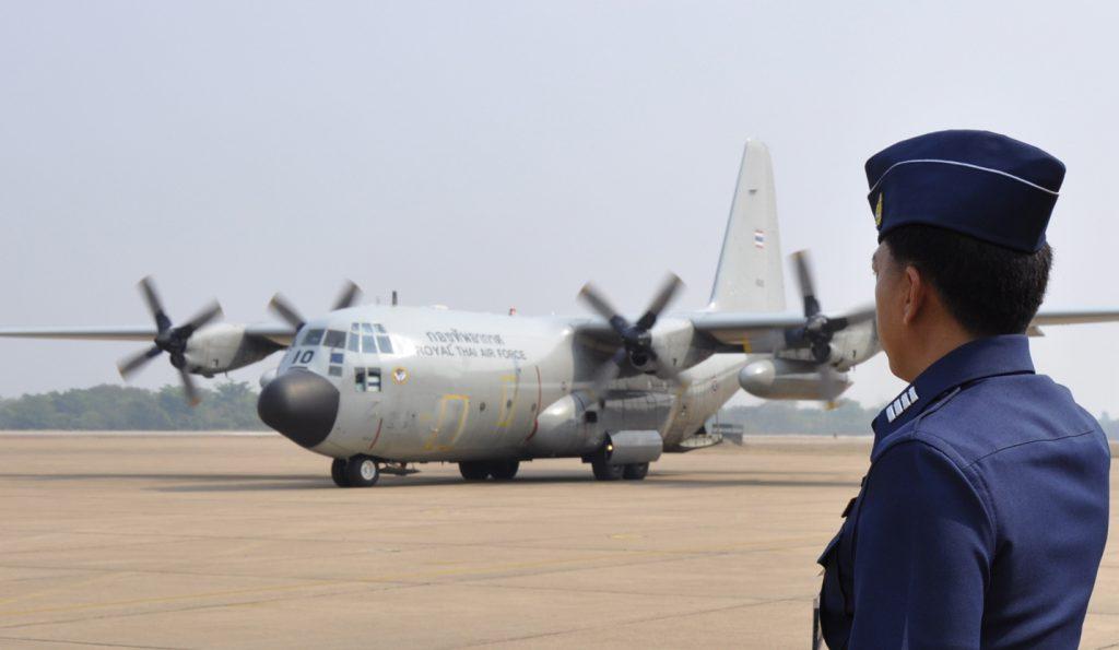 โรลส์-รอยซ์เดินหน้าส่งมอบพลังขับเคลื่อนและสนับสนุนภารกิจกองทัพไทยอย่างต่อเนื่องและยั่งยืน