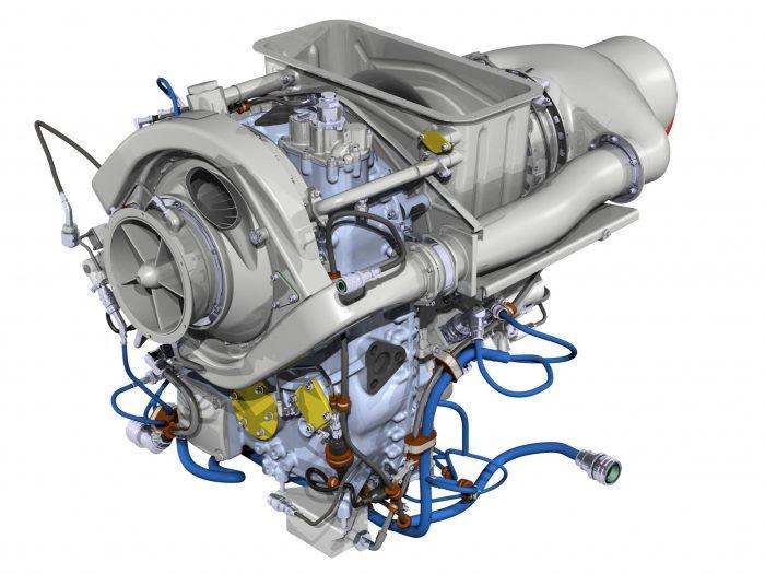 เครื่องยนต์ Trent500 ของโรลส์-รอยซ์
