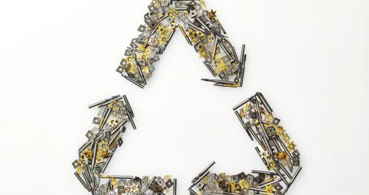 Zero Waste – Seco Tools กับโครงการรีไซเคิลคาร์ไบด์