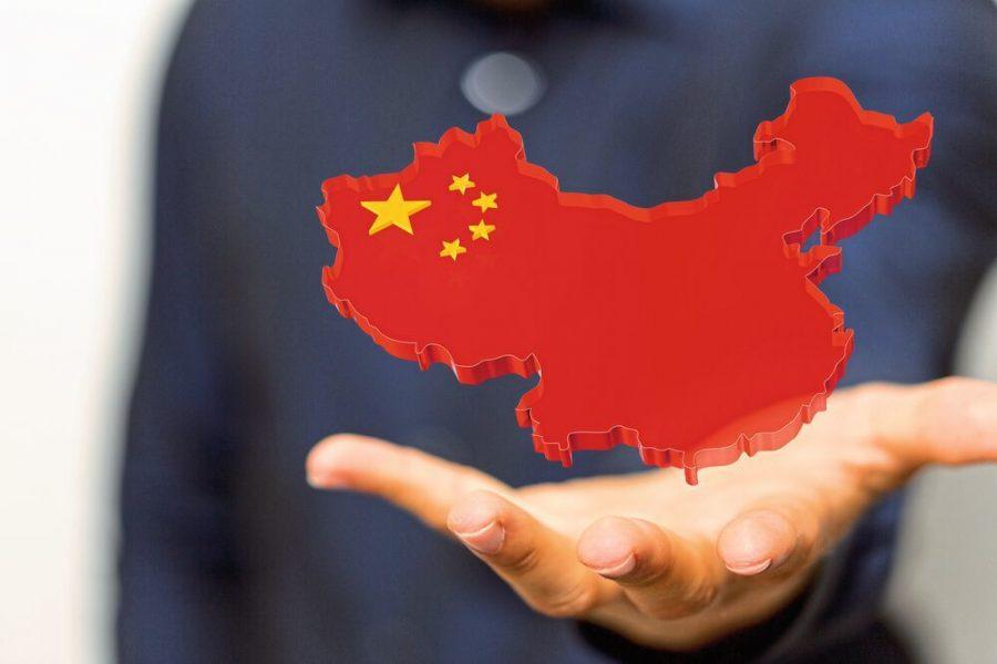 ยุคทองของ Machine Tool ในจีน?