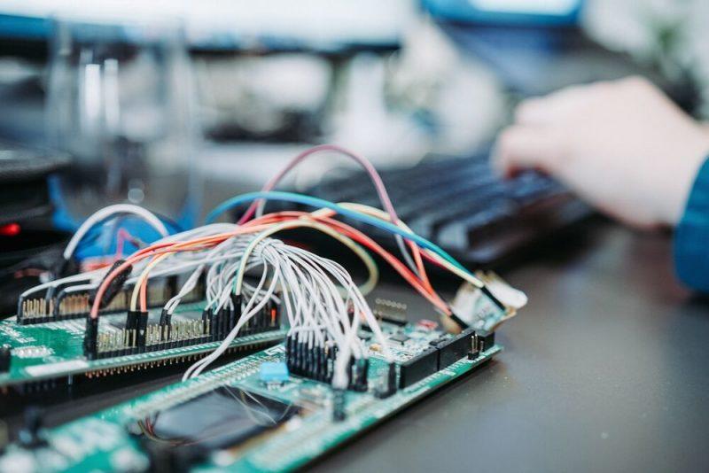 Tech Focus | Micro Moulding การขึ้นรูปชิ้นงานขนาดเล็กแม่นยำได้ด้วย IoT