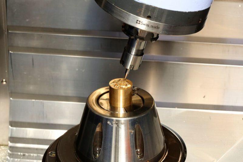 Micro machining 2