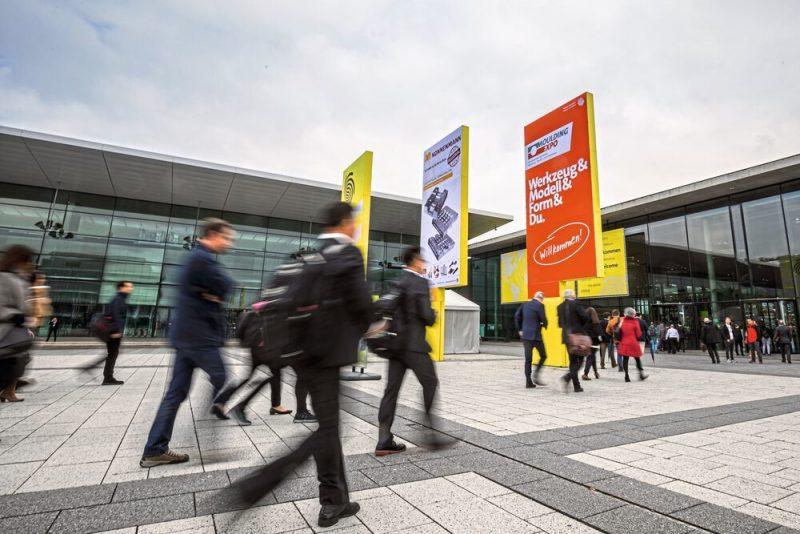 Moulding Expo 2021 พร้อมจัดแล้วปีหน้า