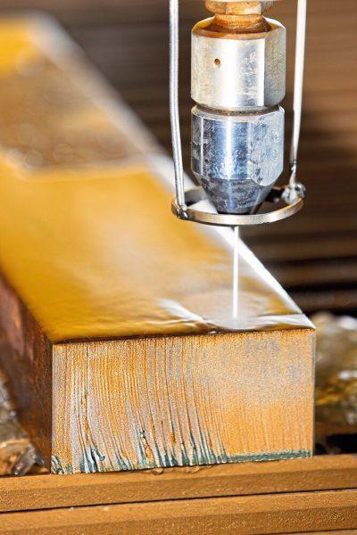WAS_Water Abrasive Suspension