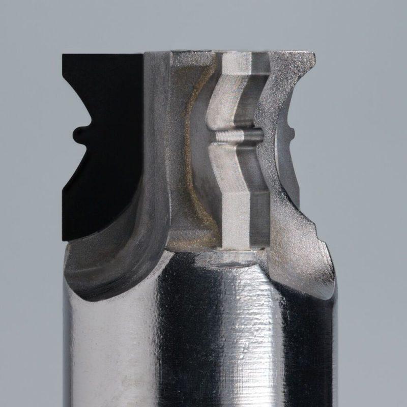 Laser-processed tools