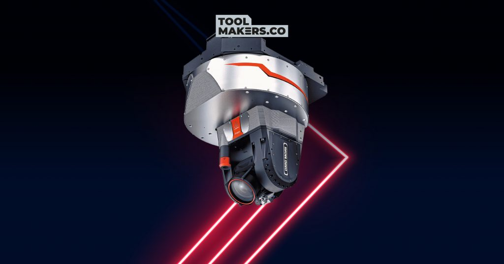 Laser texturing | เลเซอร์พื้นผิวสำหรับแม่พิมพ์และเครื่องมือขนาดใหญ่