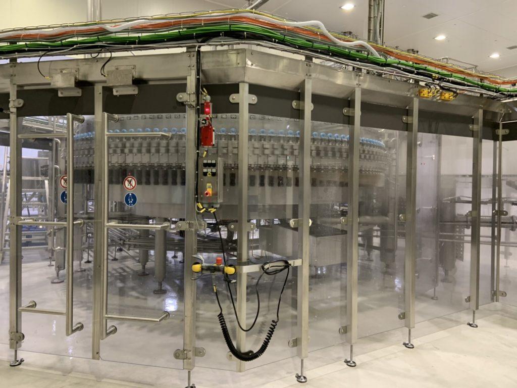 ซันโทรี่ เป๊ปซี่โค เพิ่มศักยภาพการผลิตด้วยระบบออโตเมชั่นเต็มรูป