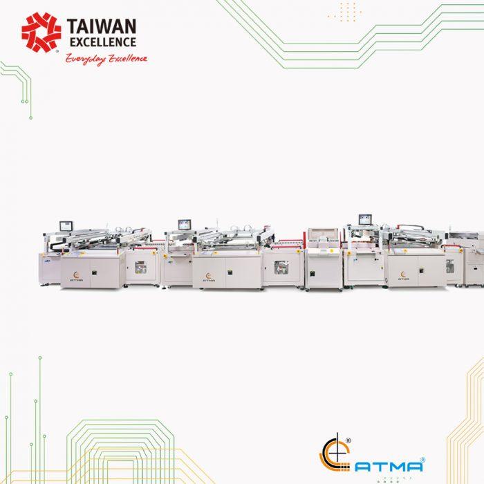 TWEX-ATMA-PCB