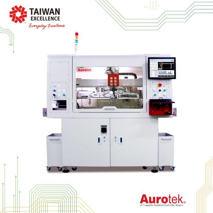 TWEX-Aurotek-PCB