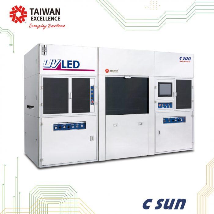 TWEX-Csun-PCB