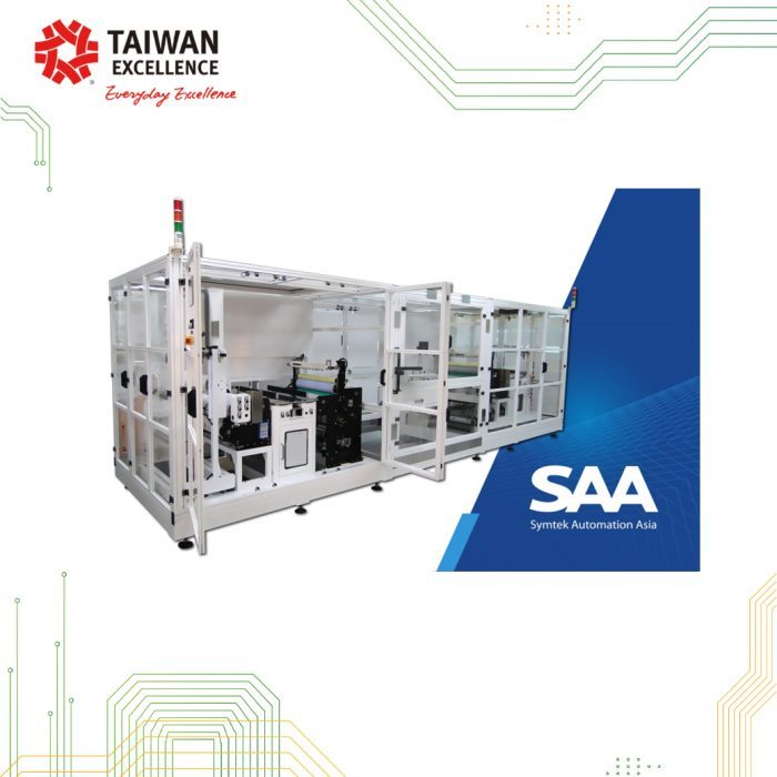 TWEX-SAA-PCB