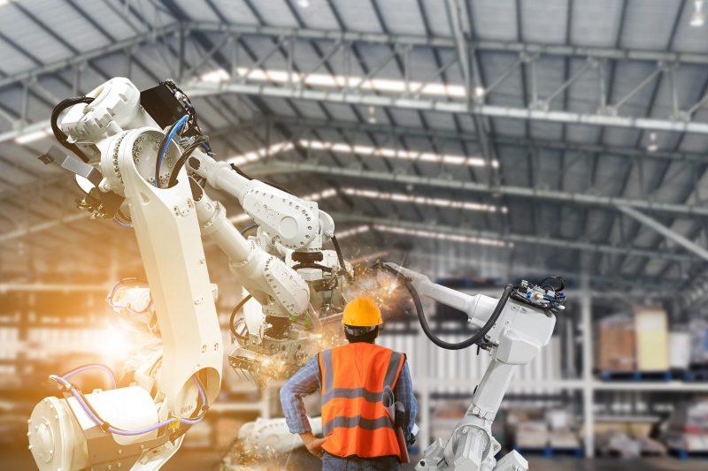 กลยุทธ์การใช้งานระบบอัตโนมัติ-หุ่นยนต์