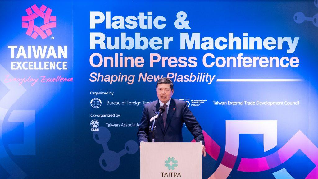 Taiwan Excellence โชว์เทคโนโลยีเครื่องจักรรุ่นใหม่ เป็นมิตรกับสิ่งแวดล้อม