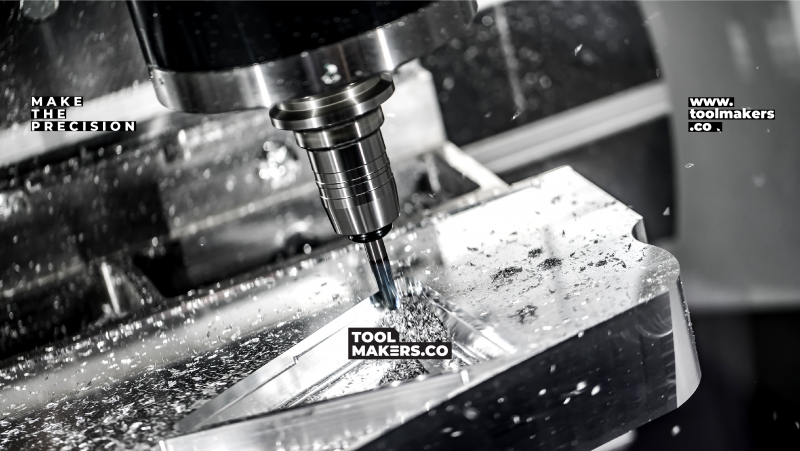 Tooling Industry
