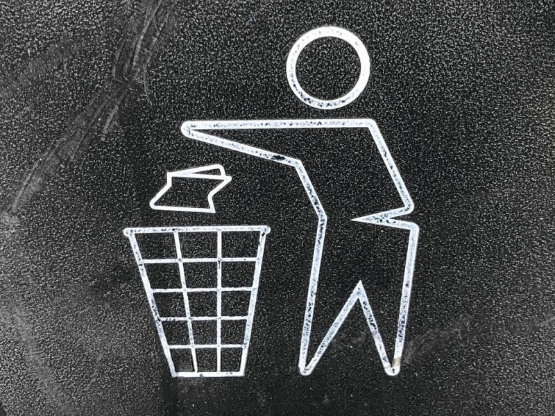 Infinite recycling facility