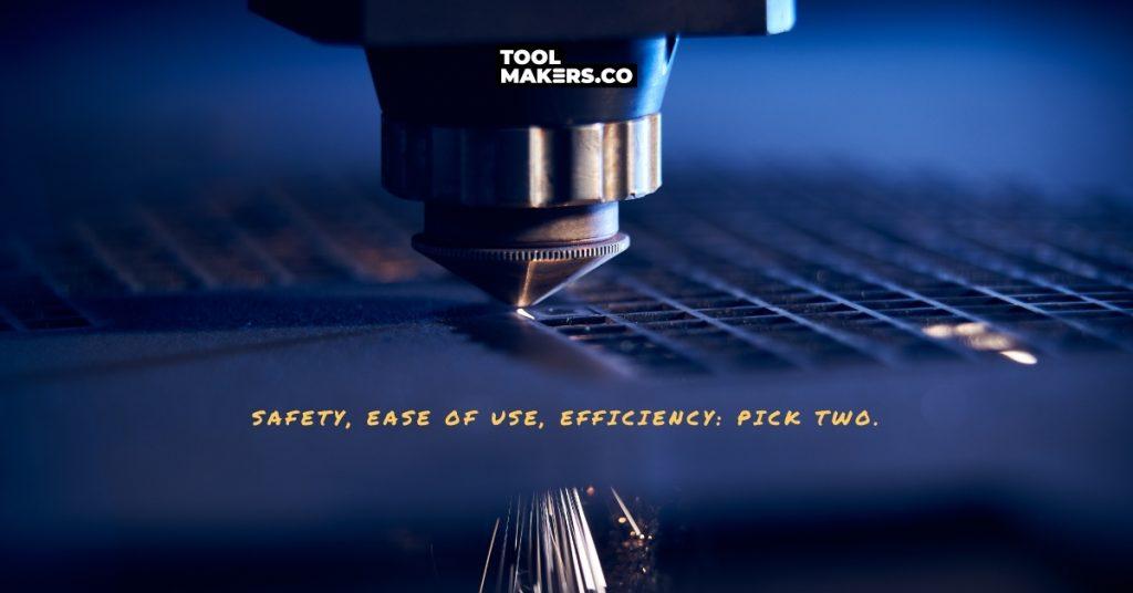 3 วิธีปรับปรุงการใช้เครื่องจักร CNC ให้เกิดประโยชน์สูงสุดและปลอดภัย