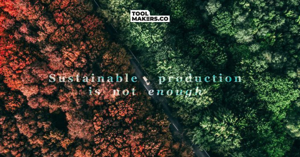 Sustainable-production