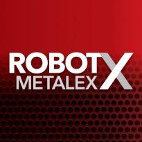 Metalex_Robot X