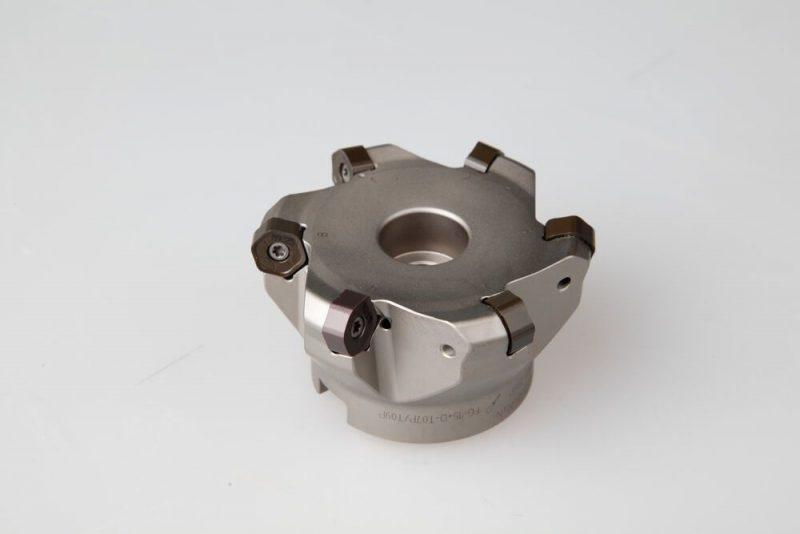 Econ HN milling tools