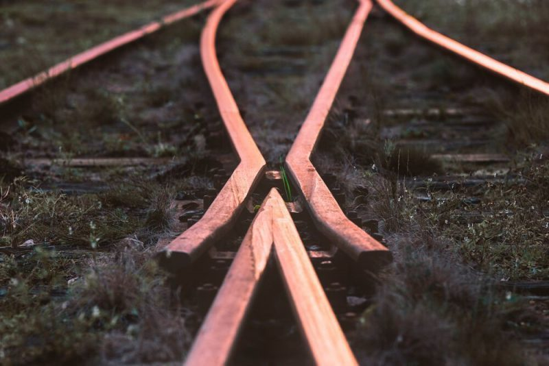 อุตสาหกรรมรถไฟ_Railway Industry
