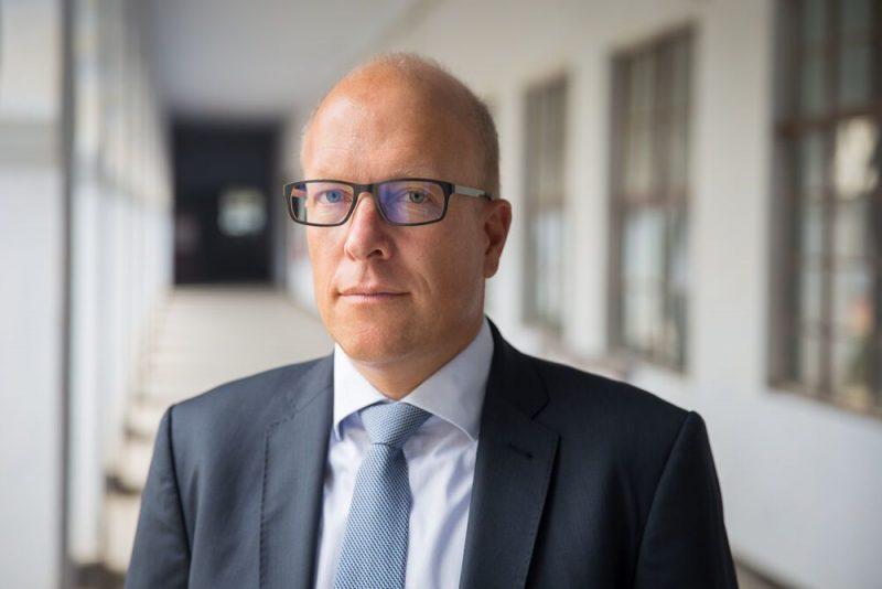 Prof. Christoph Herrmann
