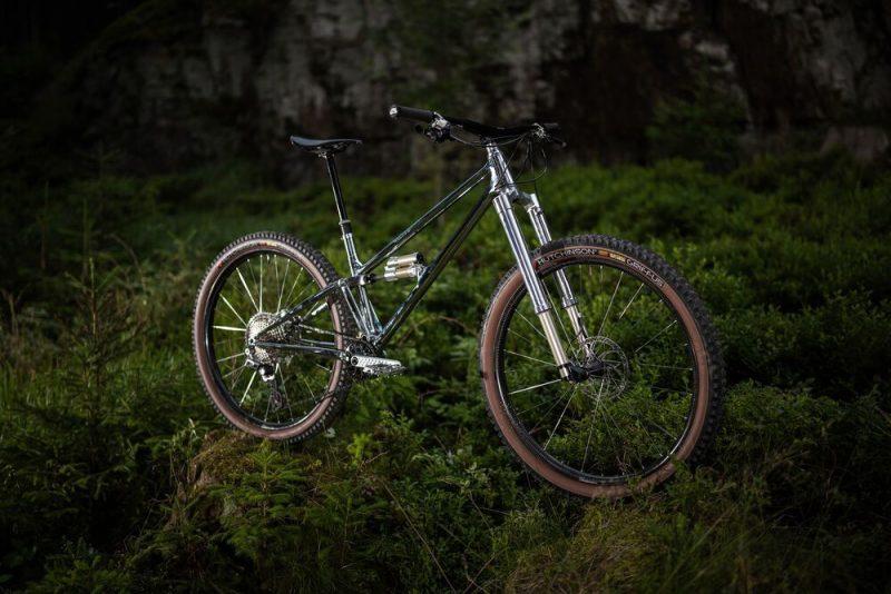 Moorehuhn Bike