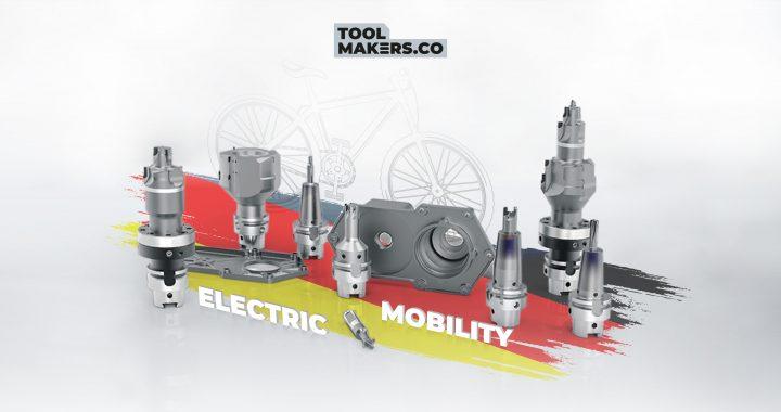 Tech Focus: 'Electric Mobility' พร้อมหรือยังกับการผลิตชิ้นส่วนระบบขับเคลื่อนด้วยไฟฟ้า