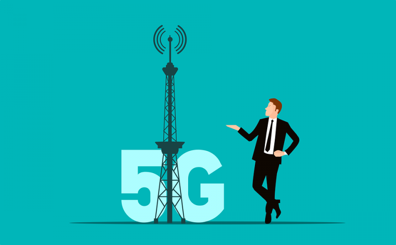 5G Thailand Network_เครือข่าย 5G