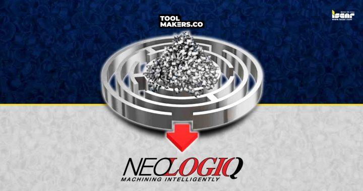 NEOLOGIQ ก้าวกระโดดของการพัฒนาเครื่องมือตัดอัจฉริยะยุคใหม่